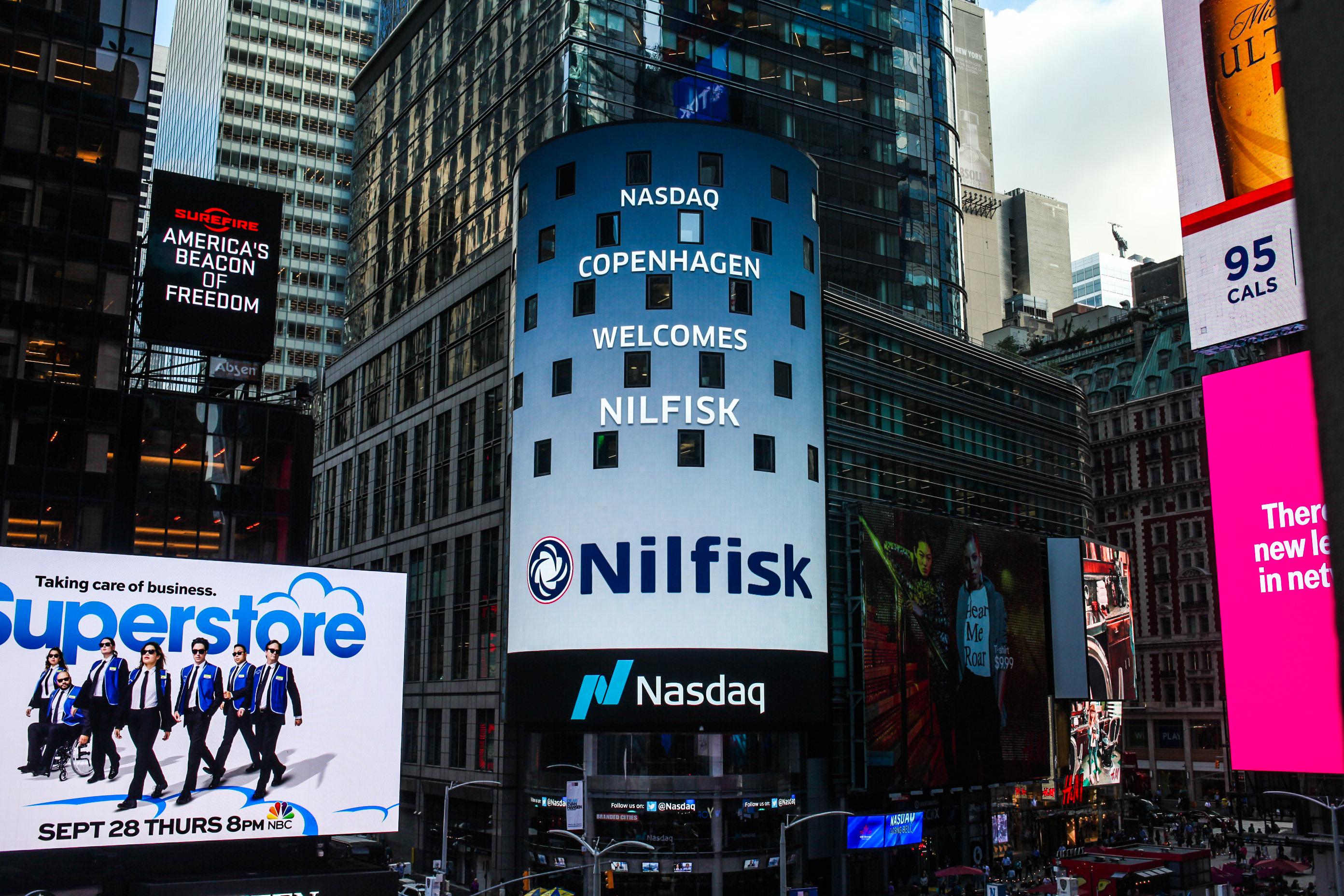 nasdaq nordic share quotes indexes company news nasdaq